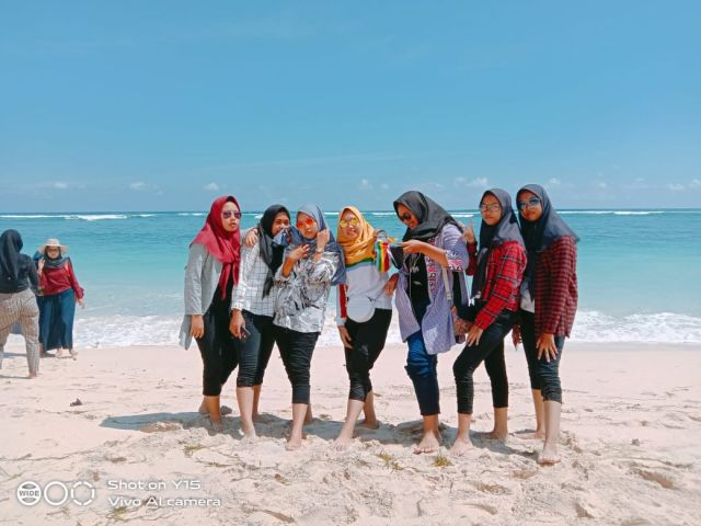 Kunjungan Industri Surabaya Bali 2020